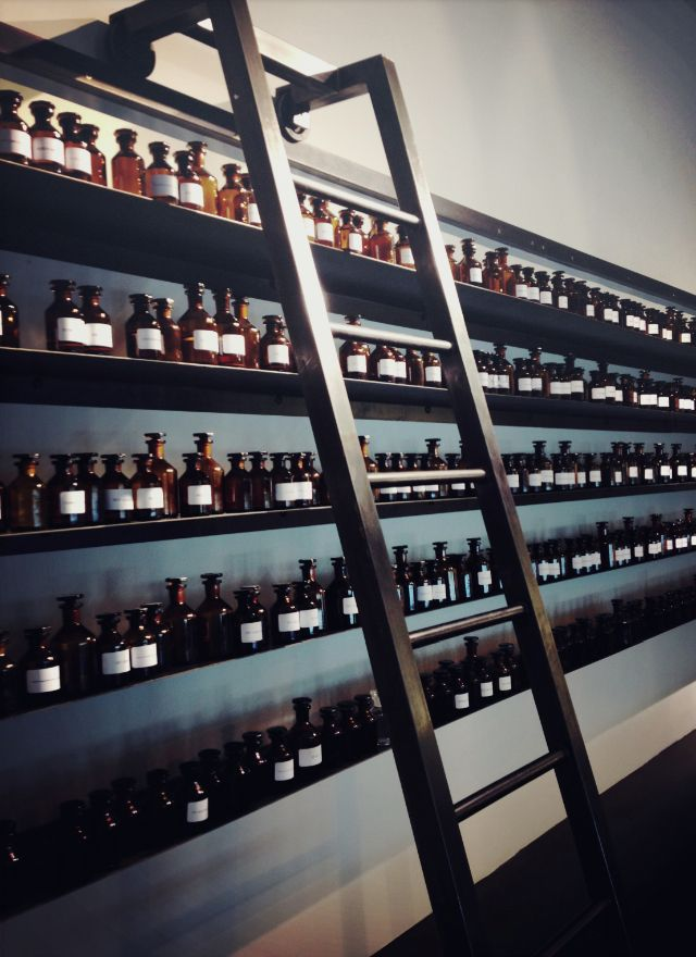 perfume, fragrance, scent